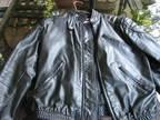 Motorcycle Jacket -