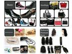 Shoes, Sneakers, Perfumes, Hum