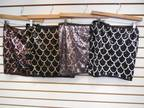 Ladies Mini Skirts with Sequins 5 $ Each Only