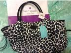 Original Kate Spade Baby Bag-