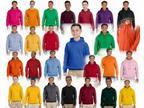 Pullover Hoodies & Sweatshirts at wholesale prices -