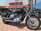 2003 Honda SHADOW VT1100 VT1100