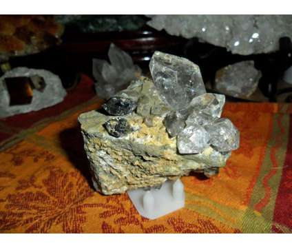 Creation By Mother Earth Exceptionally, Beautiful Benchmark Quarry Large Herkime is a Collectibles for Sale in New York NY