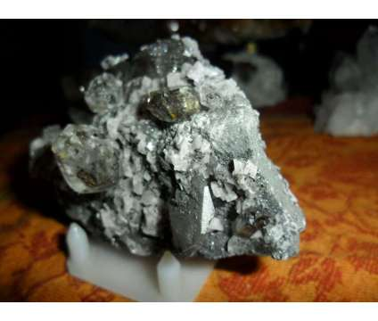 Gorgeous and Beautiful Large Smokey Herkimer Diamond Quartz Crystal Cl is a Collectibles for Sale in New York NY