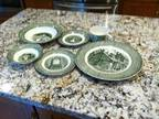 Old Curiosity Shop Dishes -