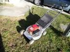 lawn mower Honda reliable lawnmower - $100 (antelope)