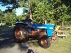 560 Long tractor - $4000 (Mountain Home Ark.)
