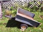 lawnmower trailer for sale - $20 (lakeland)