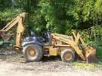 1997 Case Backhoe 580L -