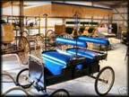 Mini buggy w/Cargo Trailer - $15000 (Oregon)