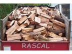 Seasoned Firewood - $275 (Hopedale)