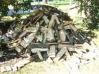 firewood - $275 (Littleton)