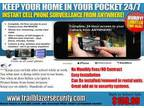 Home security system--Watch ki