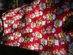 6 matching Custom Fabric Window Drapes Drapery Draperies Valences - $50 (Moores