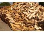 Hardwood Firewood Dry, Seasone