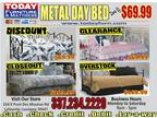 $159 Twin Daybeds!!! First Come, First Served!!! -