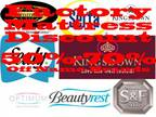 Family Owned Mattress Store!! Wholesale Prices -