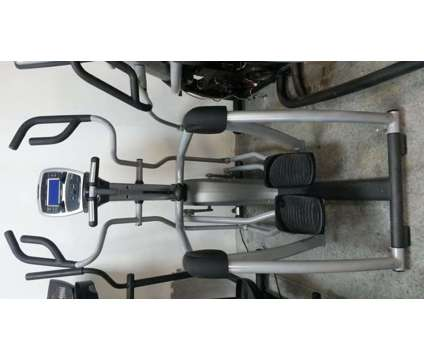 Vision Fitness S7100hrt Elliptical is a Exercise Equipment for Sale in Mount Pleasant SC
