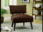 AWESOME!! Beautiful Accent Chair ONLY -