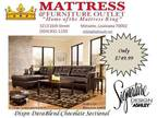 Dixon ~Ashley 2PC Leather Sectionals!! Only $749.99!!? ((CALL [phone removed]