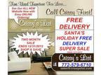 Free Huge Holiday Super Savings Sale