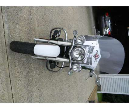 motorcycle is a 2008 Kawasaki Vulcan Motorcycle in Fancy Farm KY