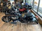 2018 Indian Indian Chieftain Limited