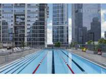 1 Bed - Coast at Lakeshore East Apartments