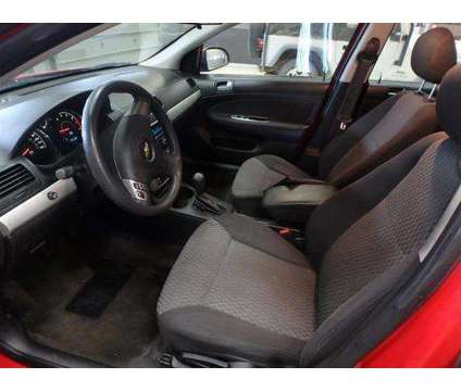 2010 Chevrolet Cobalt LT is a 2010 Chevrolet Cobalt LT Car for Sale in Moscow ID
