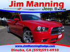 2013 Dodge Charger Red, 46K miles