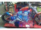 2012 Custom Built Chopper in Hammond, IN