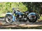 1959 Flathead VL - Rikuo VLE ~ Harley-Davidson design manufactured