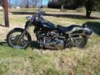 1980 Harley Davidson Wideglide Shovelhead FXWG