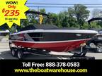 2018 Four Winns H210SS Volvo 300HP Trailer Wake Tower Boat for Sale