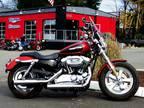 2013 Harley-Davidson Sportster 1200 Custom