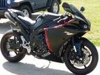Excellent Condition......2009 Yamaha Yzf-R...Excellent Condition