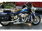 08 Harley Heritage Softail Ideal