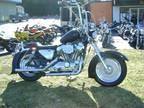 1993 Harley-Davidson XL-883 Custom