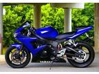 Upgrades!!(*&(*&*.....2006 Yamahayzf-R6s1 Owner****Low Miles*&&&&**
