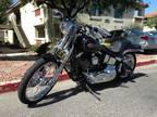 2006 Harley Davidson FXSTSI Softail Springer in Las Cruces, NM