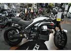 2014 Moto Guzzi Griso 8V SE