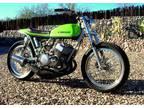 1973 Kawasaki H1 500 Champion Street Tracker