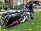2010 Harley-Davidson Touring RoadGlide Custom Ladies Delivery Worldwide