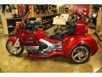 2014 Honda Gold Wing GL1800 Navi California Sidecar Viper Trike