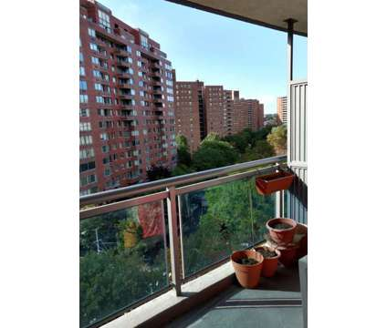 *OPEN HOUSE* PET FRIENDLY Full 2BR+Balcony Doorman Co-op super low $850 Maint at 97-40 62nd Drive #8d in Rego Park NY is a Other Real Estate