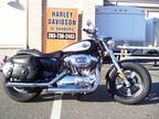 2013 Harley-Davidson XL1200C - Sportster 1200 Custom CUSTOM