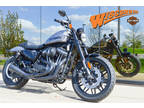 2016 Harley-Davidson XL1200CX - Roadster