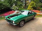 1971 Ford Maverick Grabber - Ford, Maverick, Cars for Sale