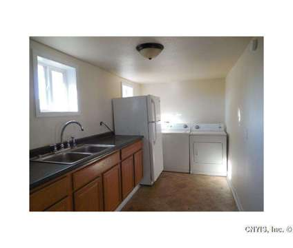 apartment for rent at 737 Coffeen St in Watertown NY is a Apartment