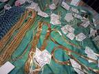 $5 New Gold Chains SALE $5 Each! Silver, Pearls, Rings, Sunglasses* -